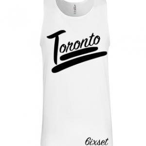 100 Toronto - Glacier White Edition