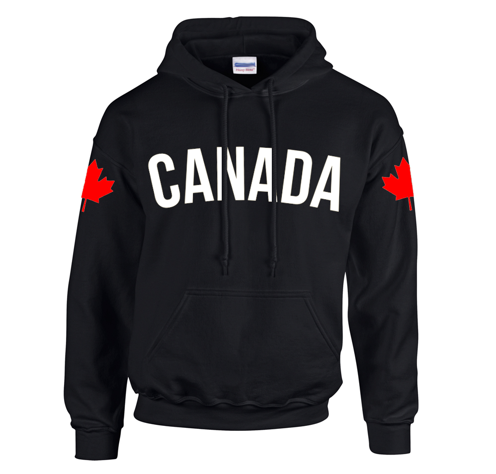 Custom logo hoodies canada ladies sweater patterns for Custom t shirts and hoodies