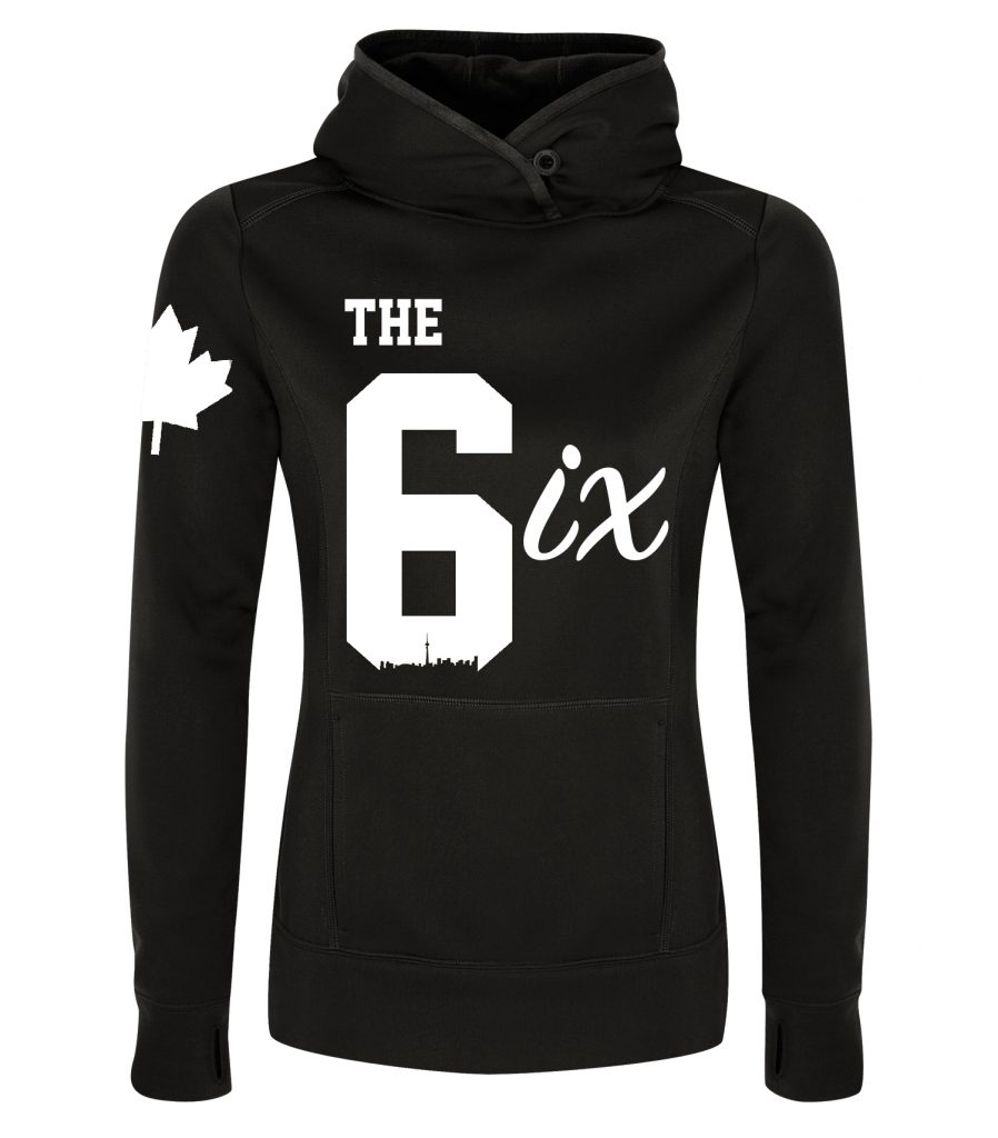 the-6ix-by-6ixset-white-on-black-ladies-hoodie