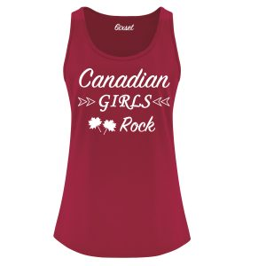canadian-girls-rock-by-6ixset-white-on-red-ladies-tanktop