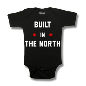 built-in-the-north-by-6ixset-white-on-infant-baby-onesie-r