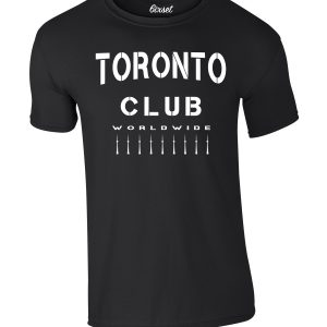 Toronto Club Worldwide