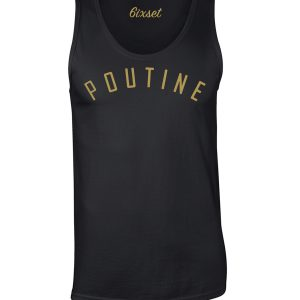 poutine-by-6ixset-gold-on-black-mens-tanktop