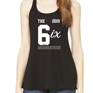 the-6ix-by-6ixset-white-on-black-ladies-flowy-racerback-tanktop-eastern-champs