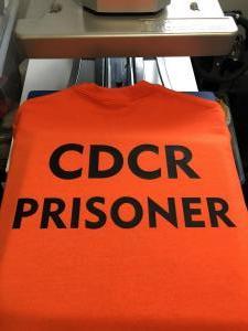 cdcr prisoner