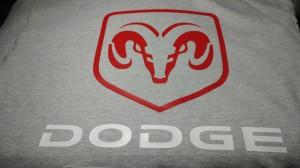 custom - dodge