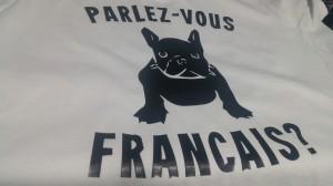 custom - french bulldog