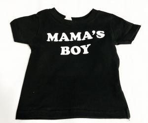 custom - mamas boy