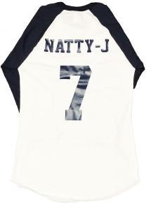 custom - mazenga majors raglan baseball jersey 2