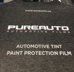 custom - pure auto