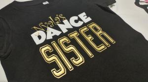 custom dance sister